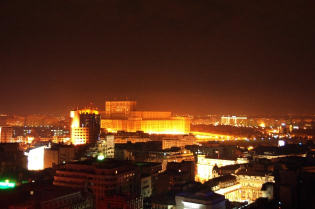 06 Bucharest