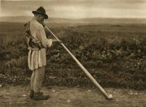 photo: Kurt Hielscher, 1933